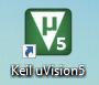 Значек Keil uVision5