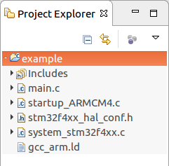 eclipse-project-ecplorer-example-1